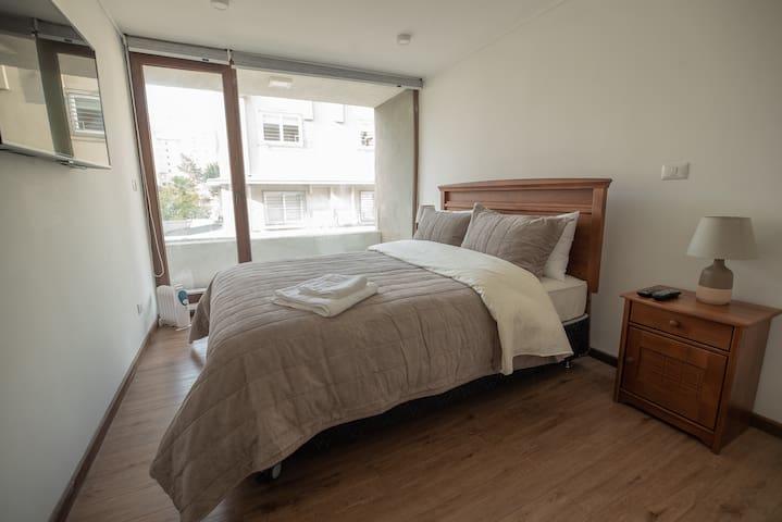 Depto un dormitorio. Centro de Concepción. II