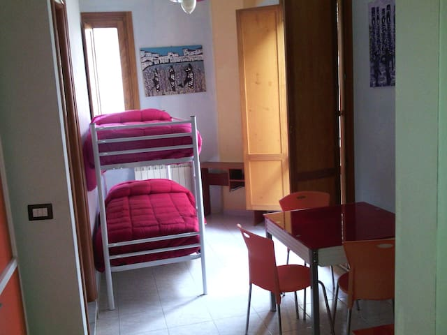 Historycal centre - Benevento - Apartment