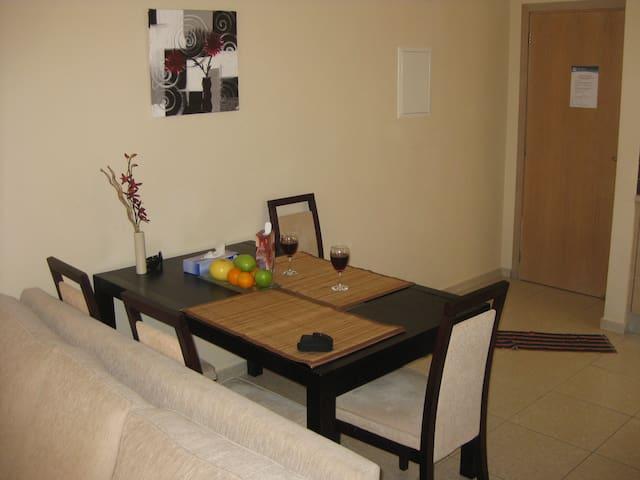 Квартира в курортном комплексе Pyla Resort