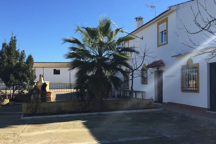 Las Piletas Cottage - Antequera - House