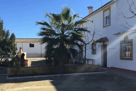 Las Piletas Cottage - Antequera - Hus