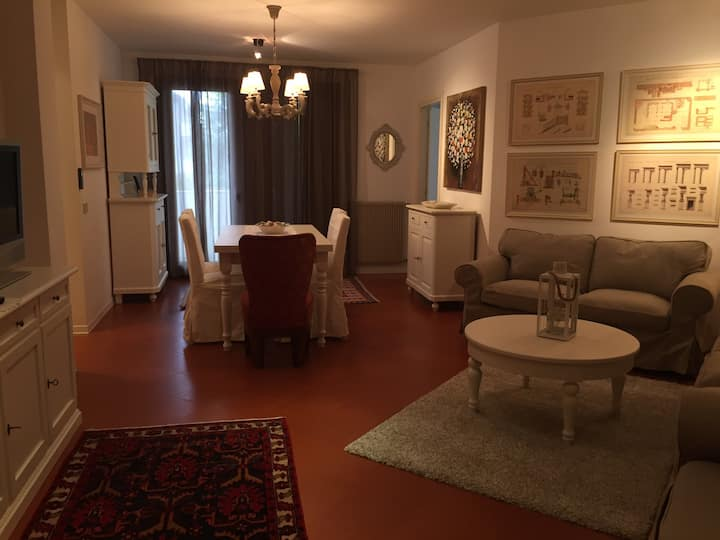 """Residenza dei TOLOMEI"" - Sacile/PN"