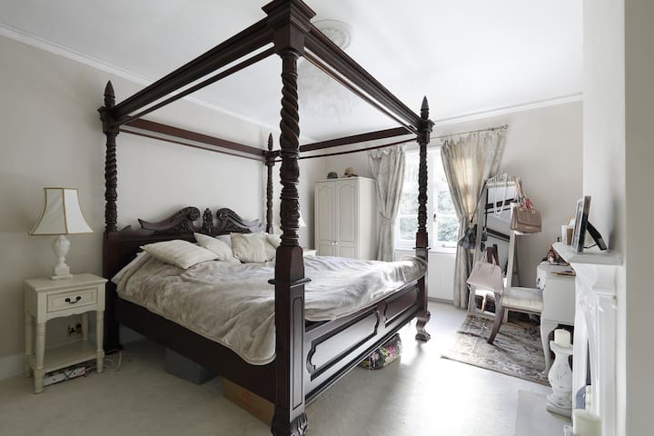 Country Cottage - Hurstpierpoint - Huis