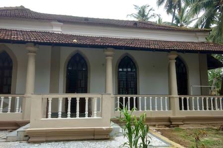 Residencia de Jose Washington Fernand