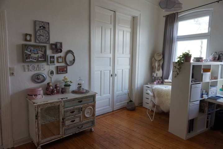 Charming room downtown - Oldenburg