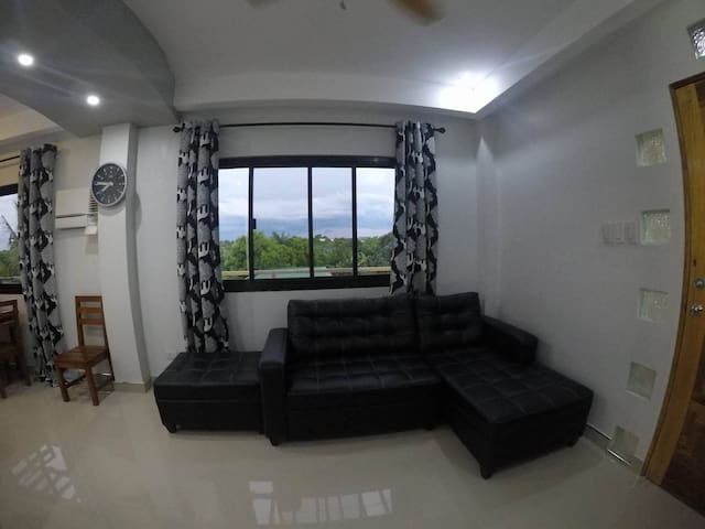The most exclusive vacation home rental in Dagupan City. Delivering a home away from home experience.