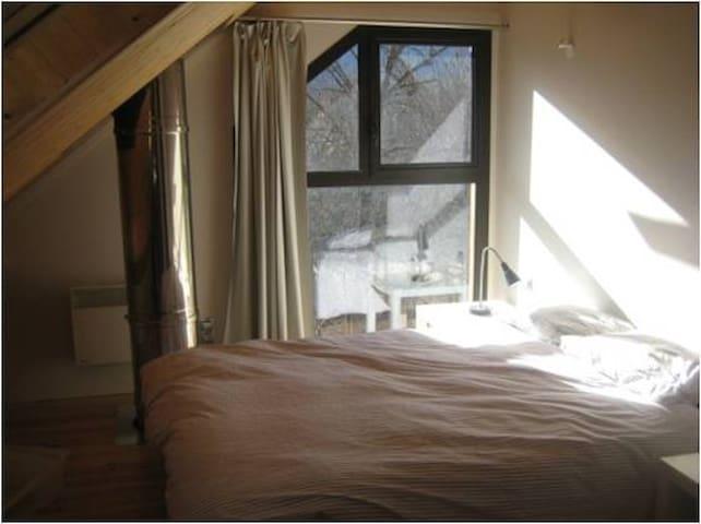 Belle et spacieuse MAISON dans les PYRENEES, 8-10p - Garin - House