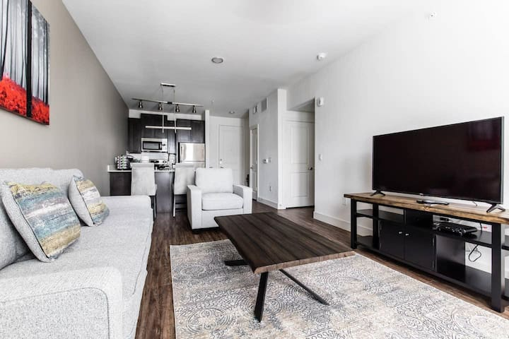 LegacyWest Windrose|Corporate|1 Bedroom|Pool View