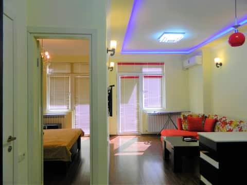 Giorgi apartament