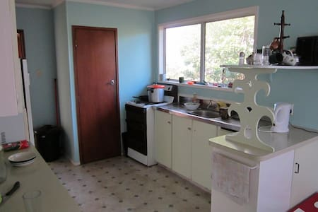 holiday house-Home Stay - Kaitaia