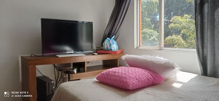 Comoda habitación Bogotá