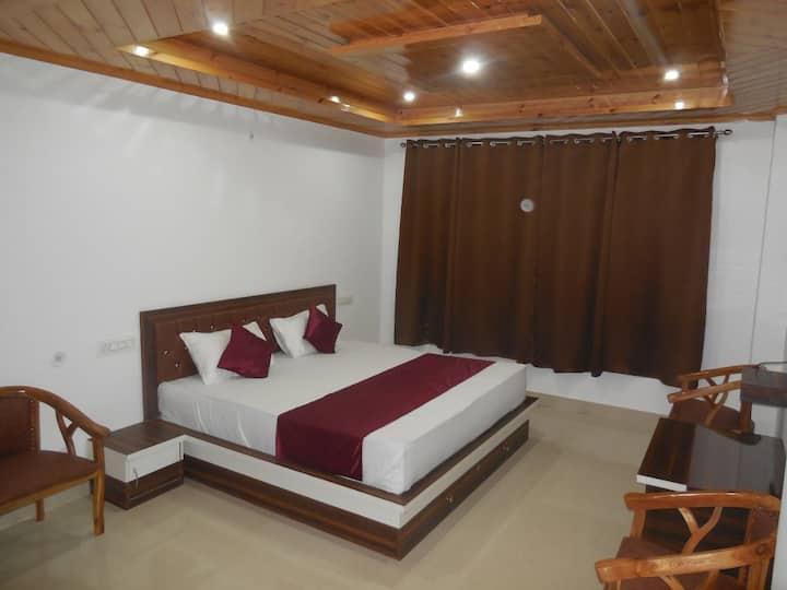 Shree Namah Residency