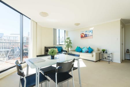 Private room near Darling Harbour! - Apartment