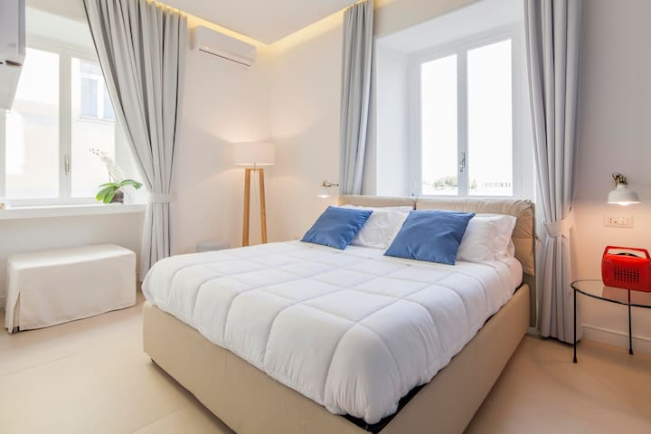 Petit B&B Comfort room Salerno Amalfi #starhost