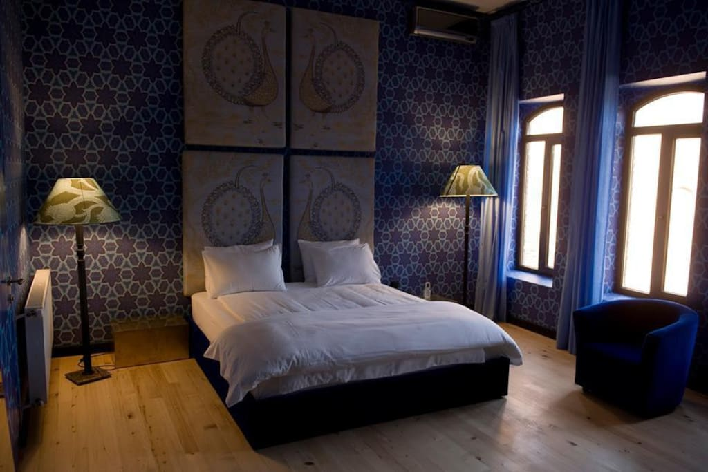 Boutique Style Hotel Erekle Ii Boutique Hotels For Rent