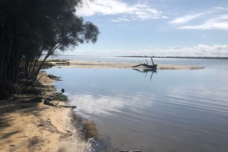 Relax At Dawesville Estuary