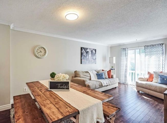 Family home in Bowmanville