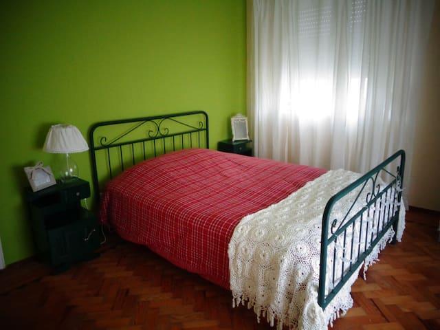 Rooms near Fátima | Quartos perto de Fátima - Albergaria dos Doze - House