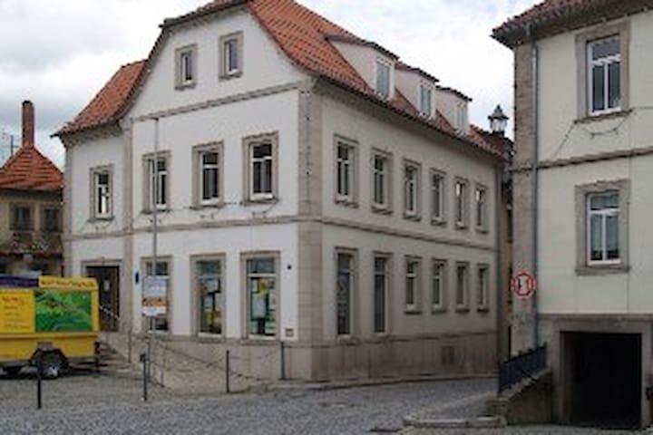 Wohnung im Herzen von Eltmann Nähe Bamberg