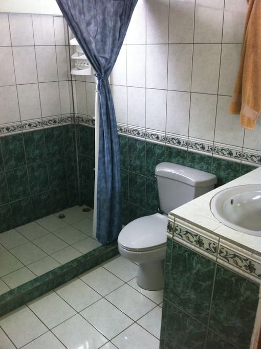 Room- 2 Persons/ Bathroom incl.