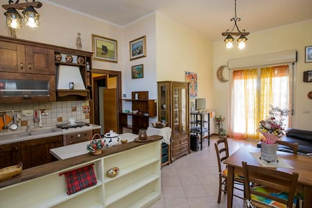 Your Tuscan Home Away From home - Sarteano