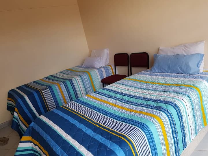 Puresip Guest facilities