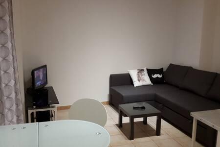 Duplex dans le centre historique - Pézenas - Apartment