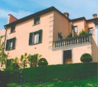 Casa Vacanze  IL FRUTTETO - Boccheggiano