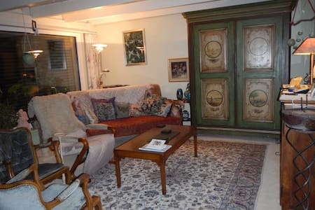 Room in Family Home - Magden - House - 2