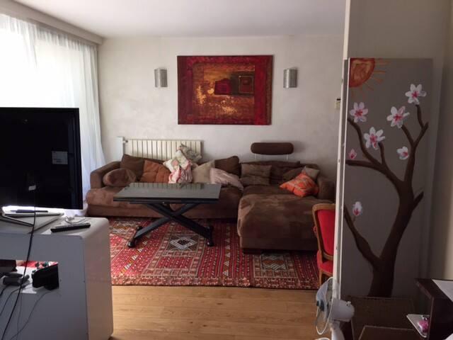 104bineau - Neuilly-sur-Seine - Appartement