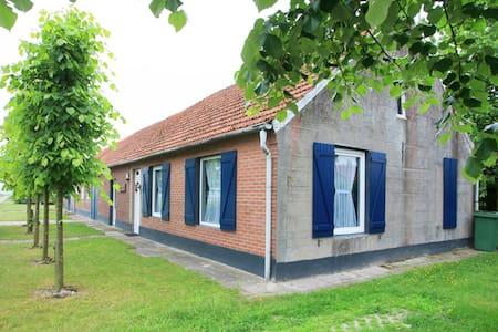 Beautiful Holiday Home in Nederweert-Eind with Garden