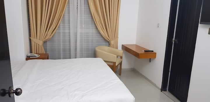 Exclusive Room in full Service Apartment at Uttara