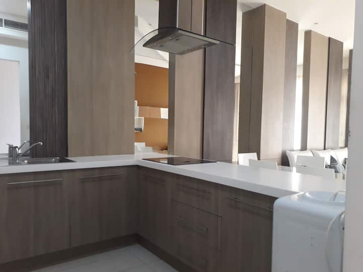 2 Bhk monthly 450