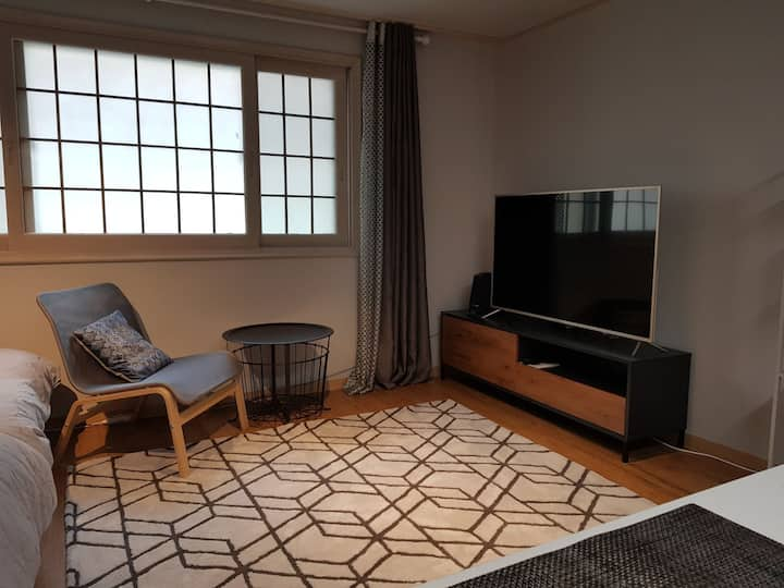 [SALE]Cozy house at Near Gimpo Airport