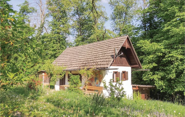 Holiday cottage with 1 room on 24m² in Heiligenbrunn