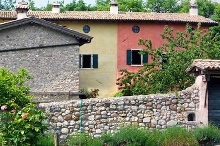 """""""Rovero"""" a 3 km da Garda - Costermano - Apartmen"""