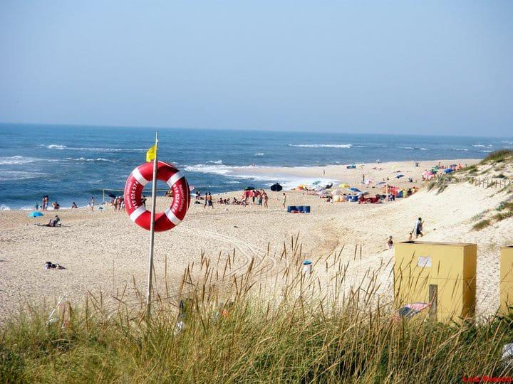 Peaceful flat nearby beach 60 m2