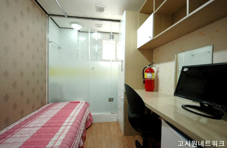 SIMPLE A Cozy Private Studio for Friend - 3 - Dongdaemun-gu - Mobilyalı daire