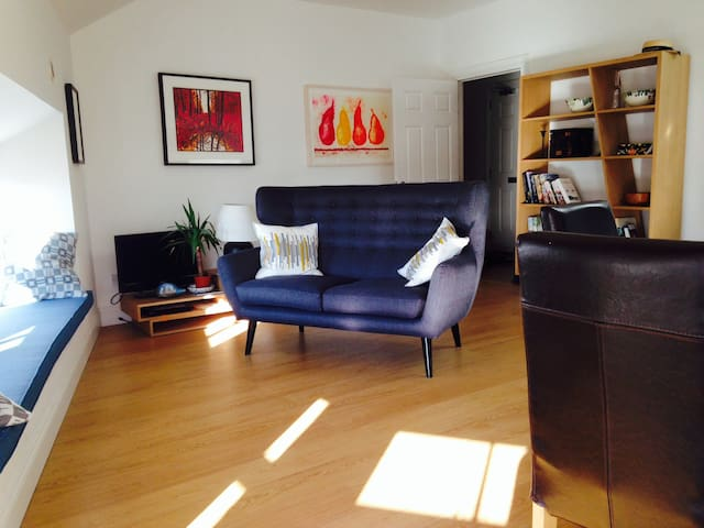 Light, bright Dundee quayside flat - Dundee - อพาร์ทเมนท์