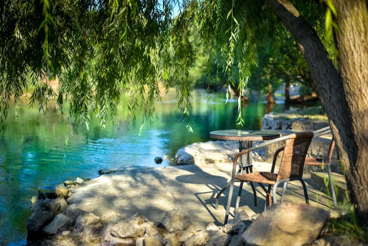 Holiday Home Fig - Blagaj - House