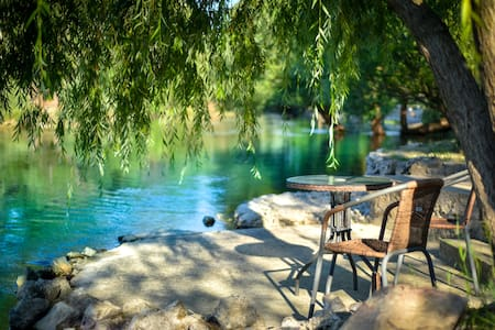 Holiday Home Fig - Blagaj - Talo