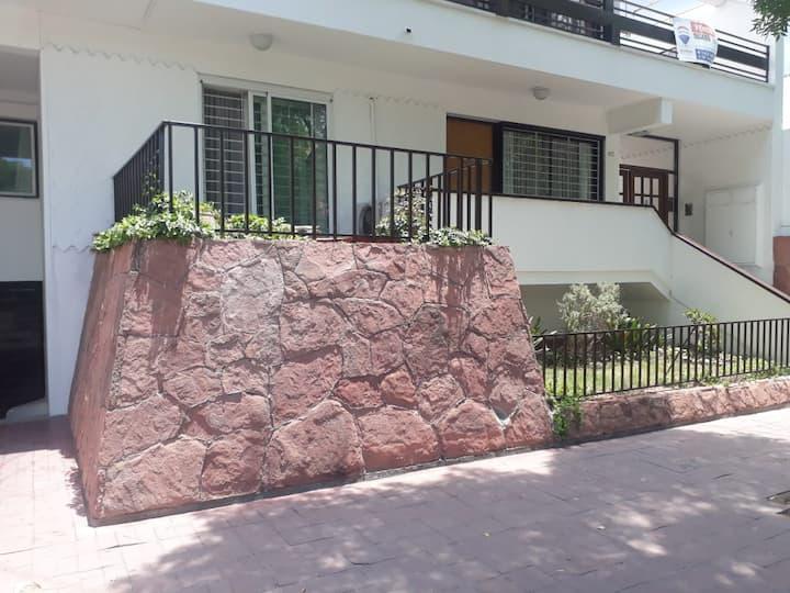 Habitación en  mejor punto de la ciudad de Mendoza