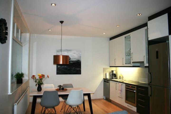 Lux apartm. w/Rental Car Incl.! - Reikiavik