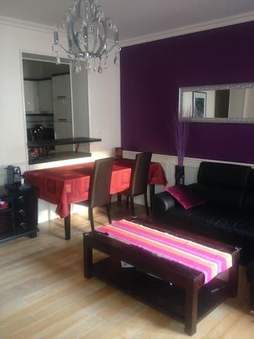 Location appartement Vincennes - Vincennes - Condominium