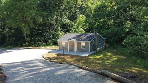 Harmony Timber Cottage