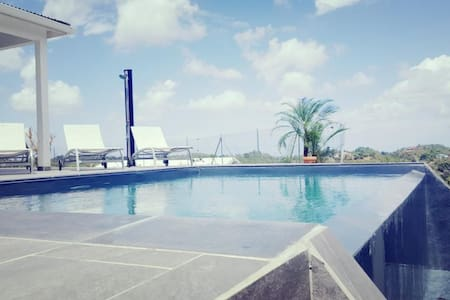 Villa Datura le gosier