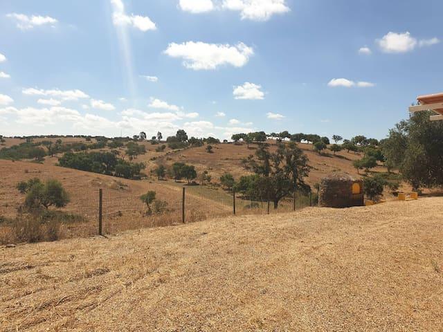Casa Monte Sol