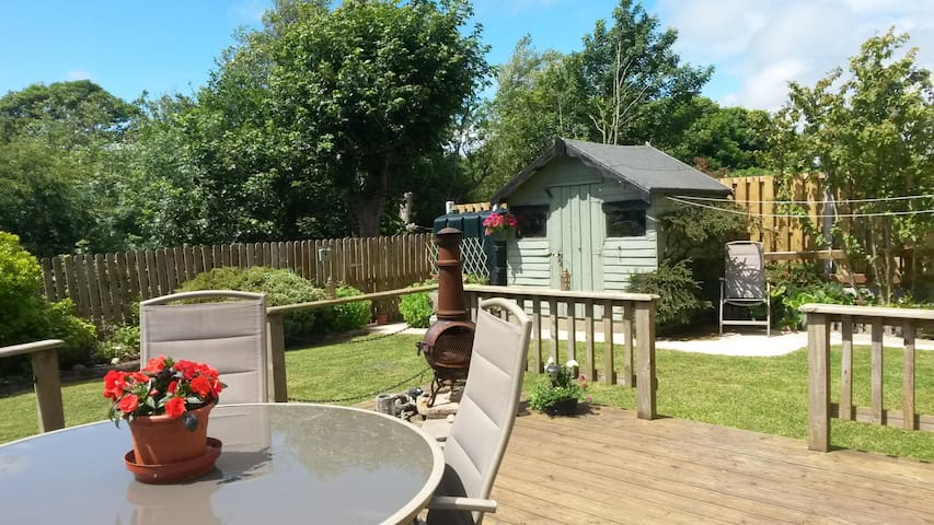 Super 4 bed Holiday Home in Wexford