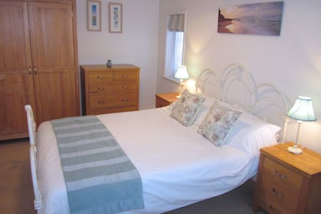 Golden Cottage - town centre luxury - Sidmouth