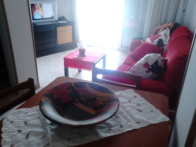 alquilar apartamento - Sant Carles de la Ràpita - Lakás